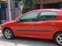 Jual Peugeot 206 2003 kualitas bagus