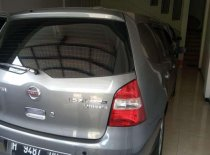 Nissan Grand Livina XV Ultimate 2011 MPV dijual