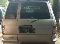 Jual Mitsubishi Kuda Grandia 2000