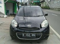 Nissan March 1.2L 2012 Hatchback dijual