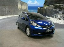 Jual Honda Jazz RS 2013