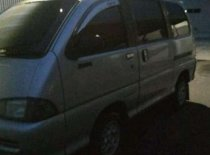 Daihatsu Zebra STD 2001 Minivan dijual