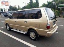 Butuh dana ingin jual Toyota Kijang LGX 2000