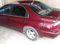 Honda Accord VTi 1997 Sedan dijual