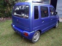 Suzuki Karimun GX 2000 Wagon dijual