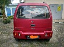 Suzuki Karimun DX 2004 Wagon dijual