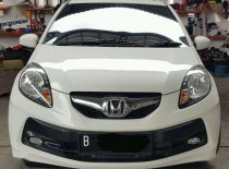 Jual Honda Brio 2013 kualitas bagus