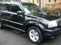 Suzuki Grand Escudo XL-7  2004 SUV dijual