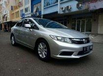 Honda Civic 1.8 2012 Sedan dijual