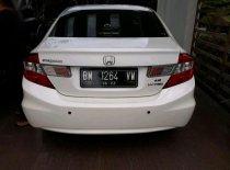 Honda Civic 2.0 i-Vtec 2013 Sedan dijual