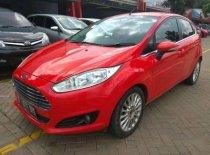 Jual Ford Fiesta 2013 kualitas bagus