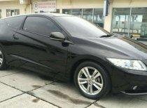 Jual Honda CR-Z 2010 termurah
