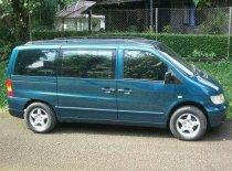 Butuh dana ingin jual Mercedes-Benz Vito  2001