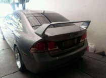 Jual Honda Civic 1.8 2007