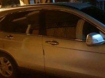 Honda CR-V 2.4 2012 SUV dijual