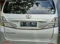 Jual Toyota Alphard  kualitas bagus