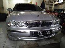 Jual Jaguar X Type V6 2002