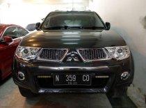 Jual Mitsubishi Pajero Sport 2012, harga murah