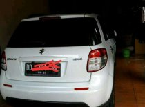 Suzuki SX4 X-Over 2010 Hatchback dijual