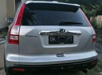 Honda CR-V 2.4 2008 Coupe dijual