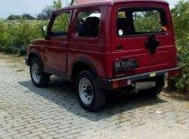 Jual Suzuki Jimny 1986, harga murah