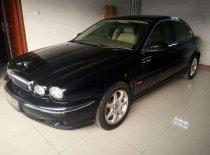 Jual Jaguar X Type 2002 kualitas bagus