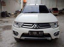 Jual Mitsubishi Pajero Sport 2013, harga murah