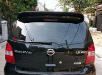 Jual Nissan Grand Livina 2007 kualitas bagus