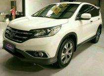Jual Honda CR-V 2012 kualitas bagus