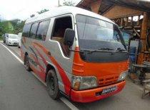 Butuh dana ingin jual Isuzu Elf 2.8 Minibus Diesel 2009