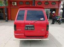 Jual Mitsubishi Kuda Super Exceed 2001