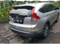 Jual Honda CR-V 2013 kualitas bagus