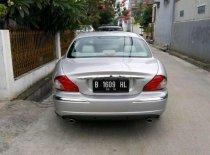 Jual Jaguar X Type 2004 kualitas bagus