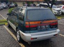 Butuh dana ingin jual Mitsubishi Chariot  1999