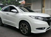 Honda HR-V E Prestige 2016 SUV dijual