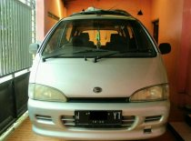 Jual Daihatsu Espass  2002