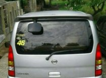 Jual Nissan Serena X 2004