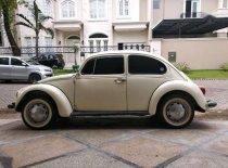 Volkswagen Beetle  1974 Convertible dijual
