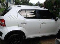 Butuh dana ingin jual Suzuki Ignis GX 2017