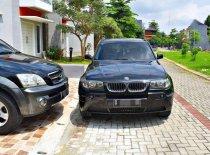 Jual BMW X3 2006 termurah