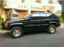 Jual Jeep Grand Cherokee 2001 termurah
