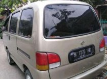 Jual Daihatsu Zebra 2004 kualitas bagus