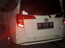 Jual Daihatsu Sigra X 2017