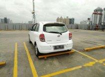 Jual Nissan March 2010, harga murah