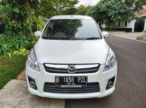 Jual Mazda MPV  2013
