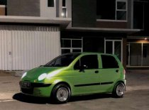 Butuh dana ingin jual Daewoo Matiz  2002
