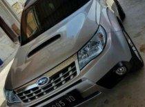 Butuh dana ingin jual Subaru Forester  2012