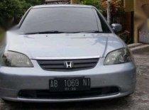 Butuh dana ingin jual Honda Civic 1.6 Automatic 2002