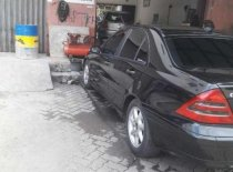 Jual Mercedes-Benz CLK 2001 kualitas bagus
