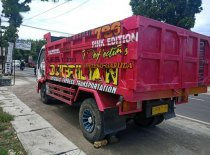 Jual Isuzu Dump Truck  2014